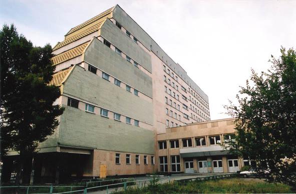 Высшие учебные заведения Челябинска — Википедия